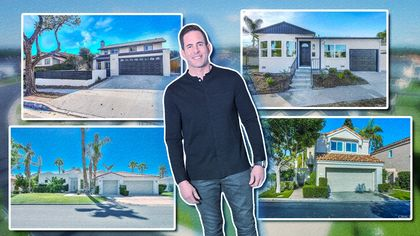 What's Tarek Up To? The 7 Latest Flips From HGTV Star Tarek El Moussa