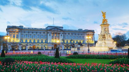 Buckingham Palace Is a Dump?! A Shocking Peek Behind the Regal Facade