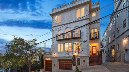 Huge $2M Price Slice on Former MTV 'Real World: San Francisco' House