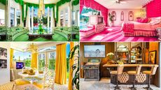 Amazing Palm Springs Time Capsule Awaits a Buyer Who Loves Vintage Vibes