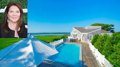 Jewelry Designer Judith Ripka Selling a True Gem in the Hamptons for $6M