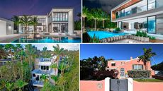 Score! 7 Miami Open Houses Worth Hitting on Super Bowl Weekend