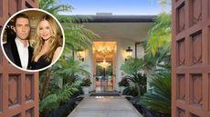 Adam Levine Sells $19M California Mansion