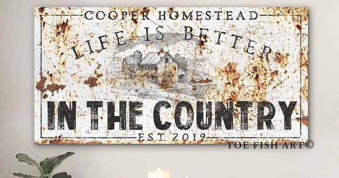 10 Country Home Decor Fails That Deserve To Vanish From The Earth Realtor Com
