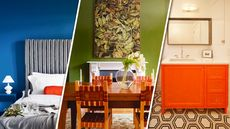 A Natural Choice: These Are the 5 Hottest Colors to Paint Your Home This Fall
