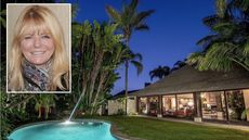 Cheryl Tiegs Finally Sells Her Beautiful Bel-Air Home for $14.1M