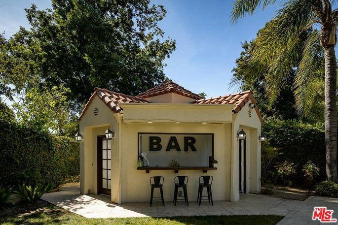 Bar/casita