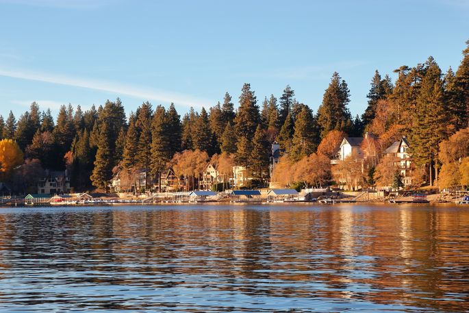 Lake Arrowhead, CA