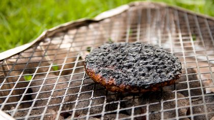 Your 7 Most Annoying Grilling Problems—Solved