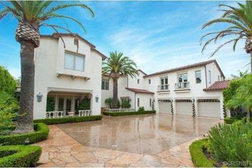 Kobe Bryant Cuts Price of Newport Coast Mansion Down to $8M