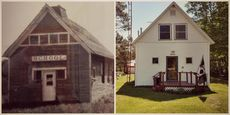 No More Pencils, No More Books: 5 Schoolhouse Conversions That Could Be Vacation Homes