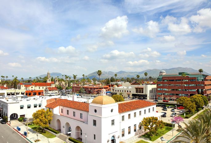 Riverside, CA, is one of the top housing markets of 2021 thanks to its relative affordability.