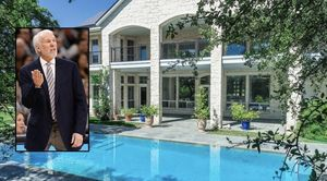 Spurs Coach Gregg Popovich Cuts Price of San Antonio Mansion to $3.1M