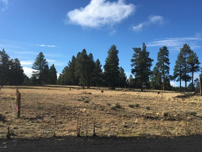 2.42-acre spread in Coyote Pass