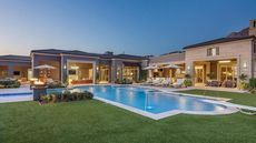 $27.5M Resort-Style Retreat Is Arizona's Most Expensive Home