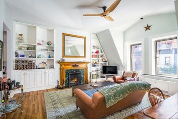 Amy Schumer Sells Manhattan Co-op at Long Last