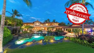 Maui Wowie: A Tropical Retreat in Hawaii Is This Week's Most Popular Home