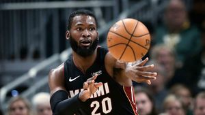Miami Heat's Justise Winslow Purchases $3.3M Mansion in Coral Gables