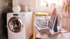 Instantly Upgrade Your Laundry Room With These 6 Items
