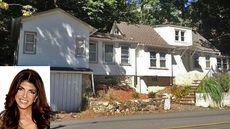 'Real Housewives of New Jersey' Star's Home Sells for Just $100