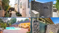 6 Outdoor Showers Where You're Allowed to Lather Up Alfresco
