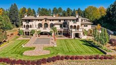 Kenny Rogers' Former Home Tops the 10 Largest Homes To Hit the Market This Week