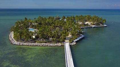 Private Island in the Florida Keys Sets Local Records With Final Sale Price