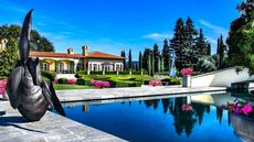 'Extraordinary' $26.5M Tuscan-Style Estate in Napa Valley Is the Week's Most Expensive Listing