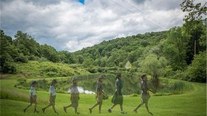 Attention, Troops: Former Girl Scouts Camp in Ohio Up for Sale