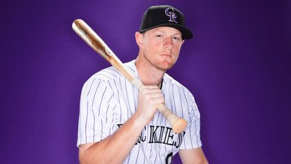 Rockies All-Star DJ LeMahieu Has Another Hit on His Hands in Michigan