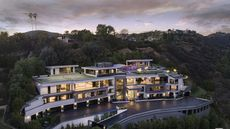 Even With Big Price Cut, $67.5M Bel-Air Mansion Is This Week's Most Expensive New Listing