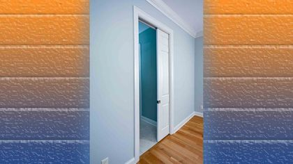 What Is a Pocket Door? A Creative, Space-Saving Solution