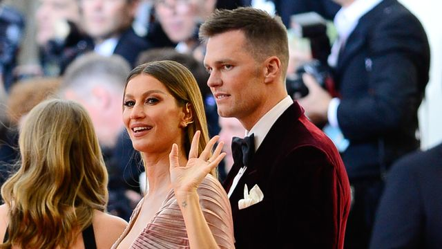 Did Tom Brady and Gisele Bundchen Really Buy a Place in Greenwich?   realtor.com®
