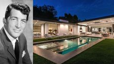 That's Amore! We're in Love With the Remodeled Dean Martin Estate