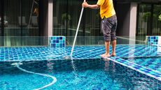 10 Things Your Pool Man (or Woman!) Wishes You Knew