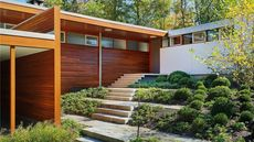 Restored and Revamped, Neutra's Glen House in Connecticut Is Listed for $4.5M