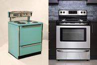 TBT: When Home Appliances Were Pastel