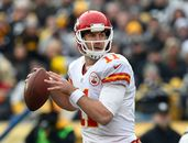 Chiefs QB Alex Smith Is Selling Luxurious French Villa in Monte Sereno