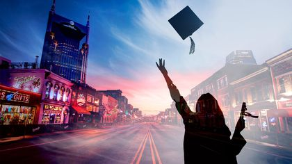 Give It a College Try: 10 Best Cities for New Grads to Live, Work, Play