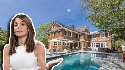 Bethenny Frankel Sells Her Hamptons Home at a Discounted Price