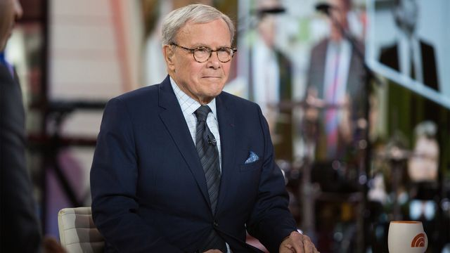 Deep Discount: Tom Brokaw Cuts Price on NY Vacation Home by 33%