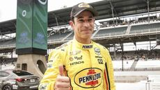 Indy 500 Champ Helio Castroneves Selling Sleek Fort Lauderdale Home