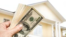 What Is the Standard Down Payment on a House?