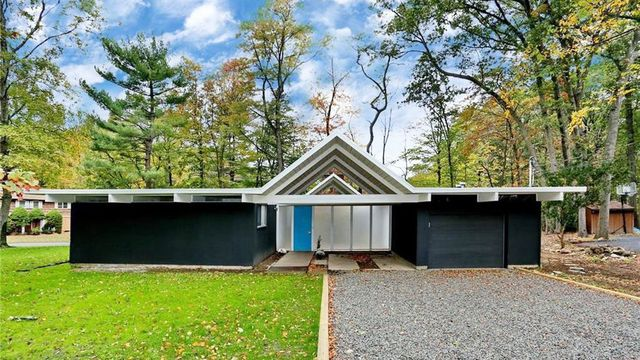 Fresh Off a Starring Role, a Rare New York Eichler Is Up for Sale