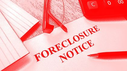 Facing Foreclosure? Here's When You Actually Have to Move Out