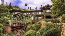 What Will It Take to Finally Sell the World's Largest Craftsman Home?