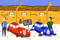 Homeowners File Fewer Auto Claims