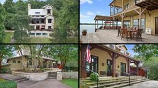 What Does the 2005 HGTV Dream Home Look Like Now? It's Available for $1.7M