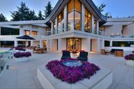 Mountaintop Mansion Overlooking Silicon Valley Lists for $8.99M