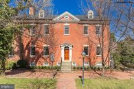 Own Some Civil War-Era History: Gen. Robert E. Lee's Boyhood Home Is for Sale